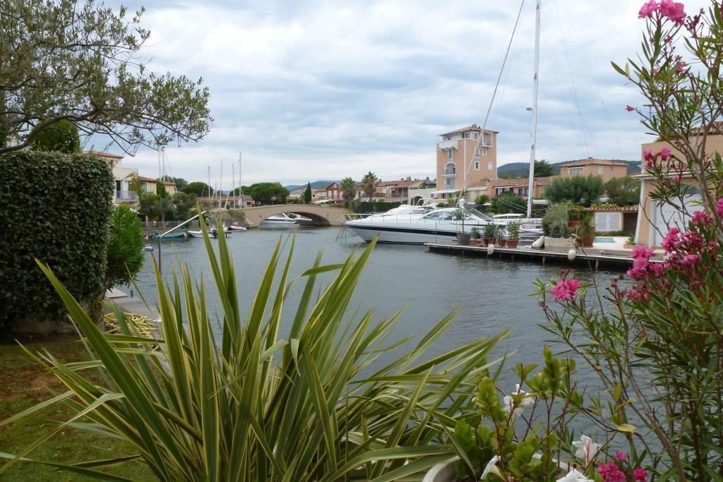 Villa Port Grimaud con 3 camere da letto