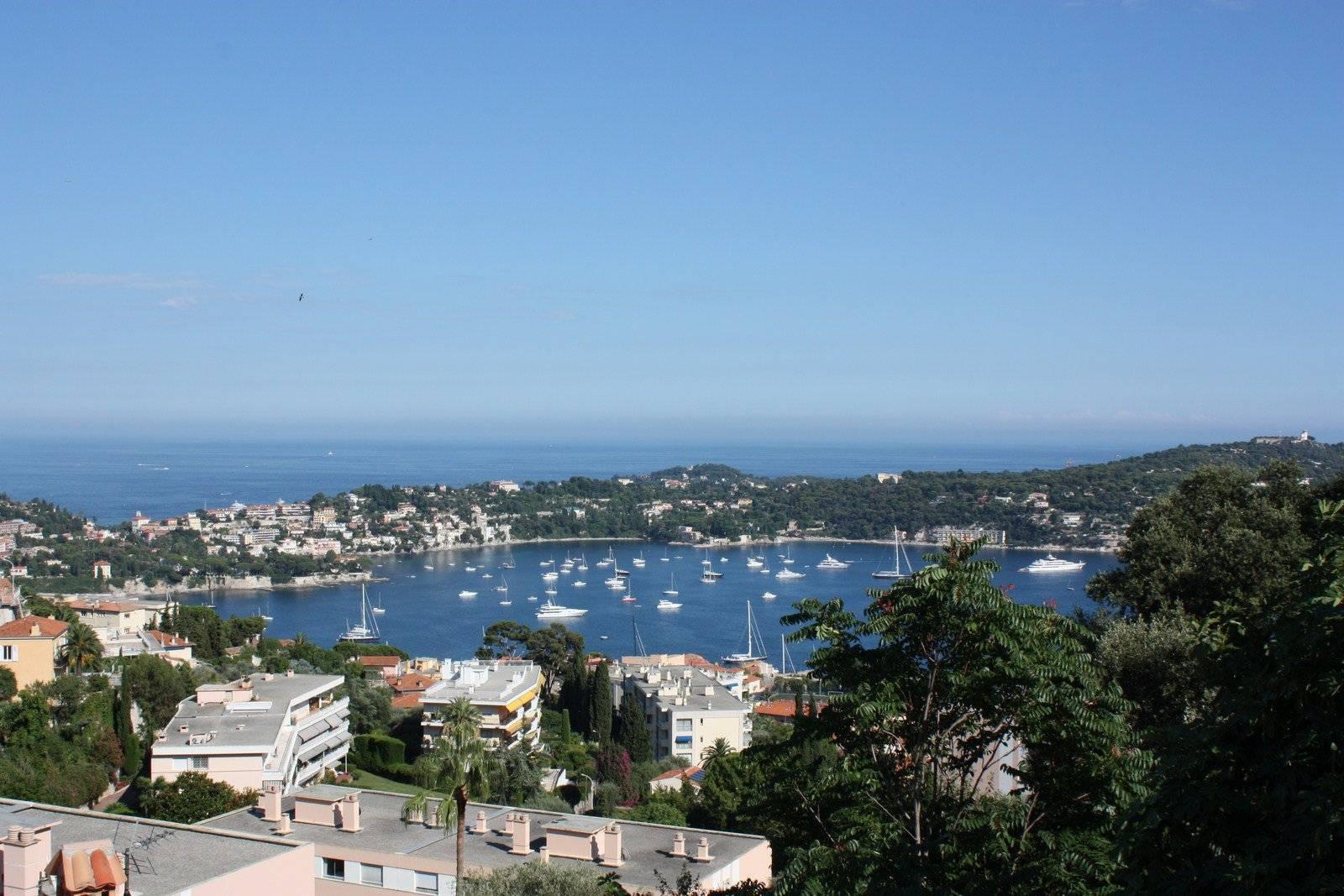 كراء موسميَ منزل Villefranche-sur-Mer