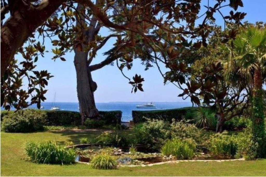 Cap d'Antibes Vista mare fronte mare - 7 camere da letto