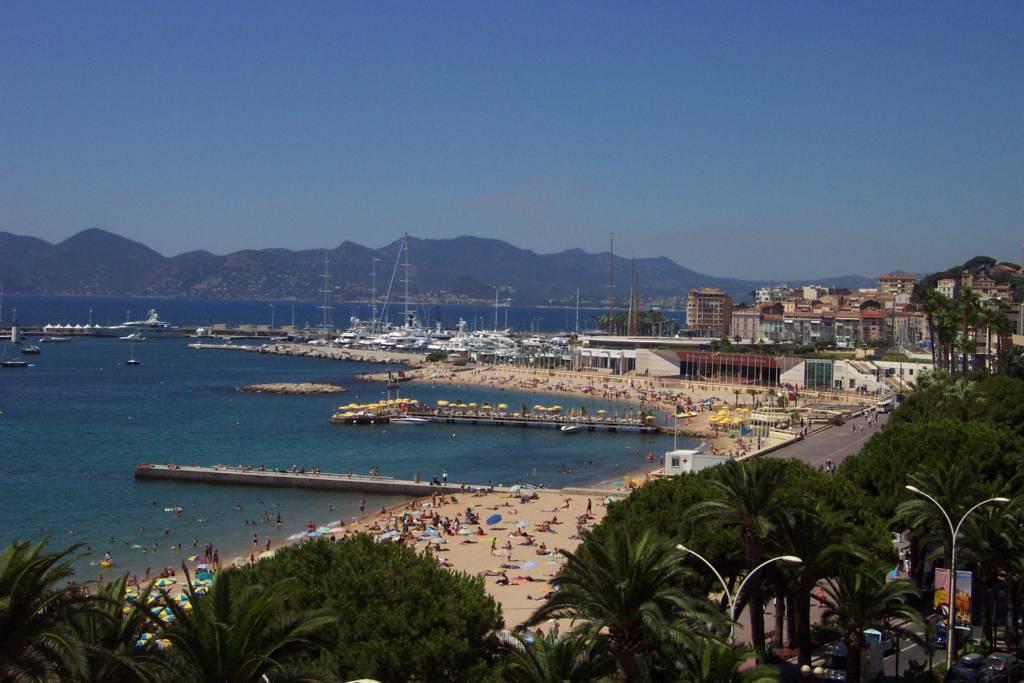 Venta Penthouse Cannes