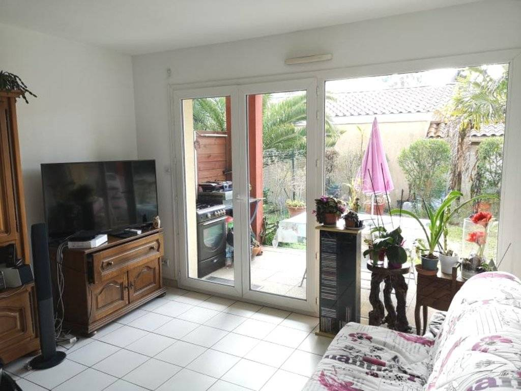 Vente Appartement Labenne