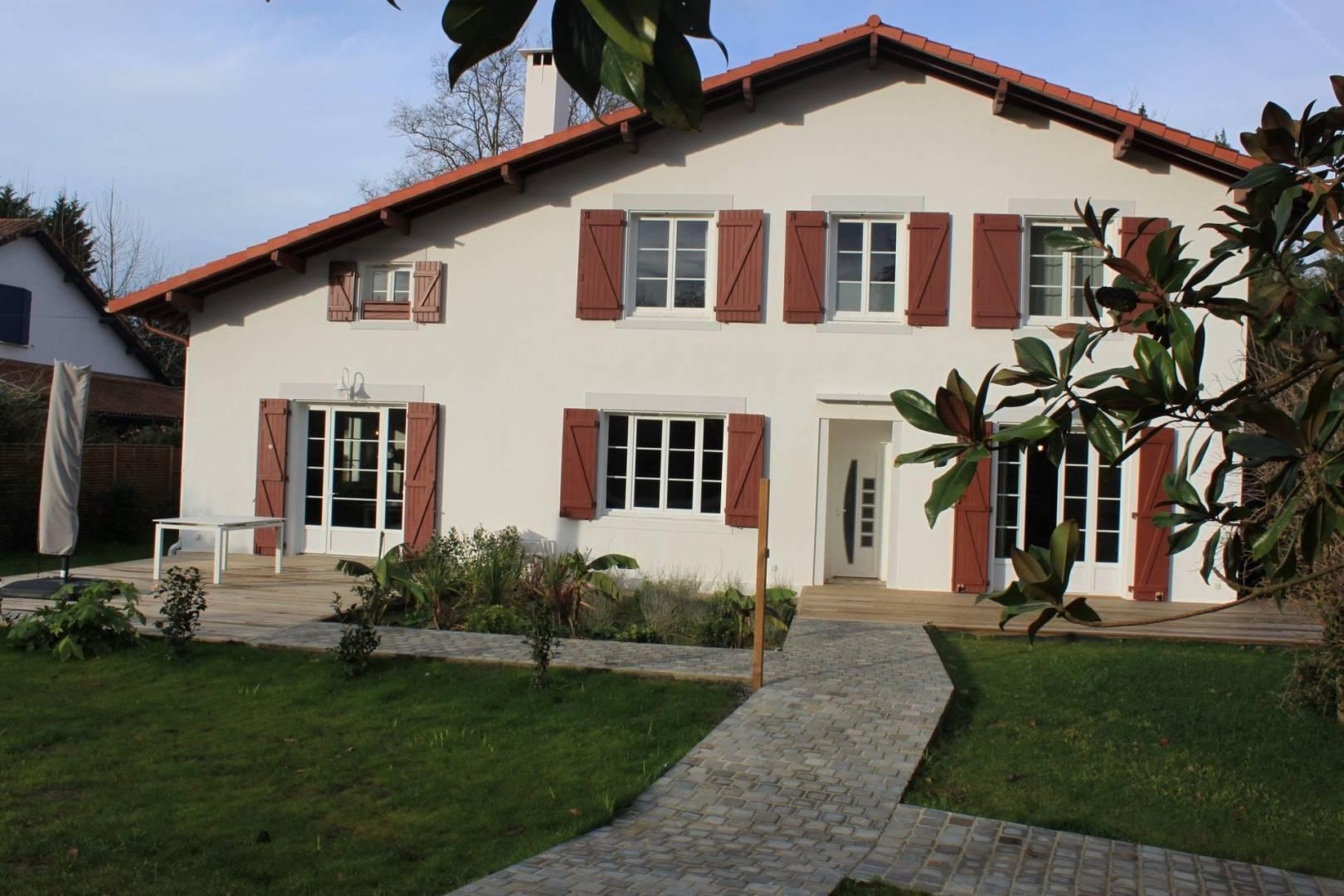 Location saisonnière Appartement Bayonne