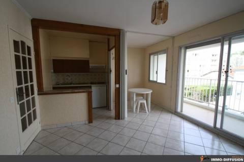 Vente Appartement Saint-Palais-sur-Mer