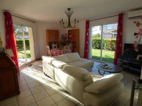 Vente Appartement Launaguet