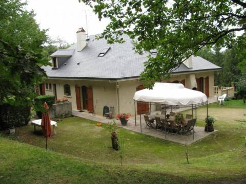 Vente Maison Castillon-la-Bataille