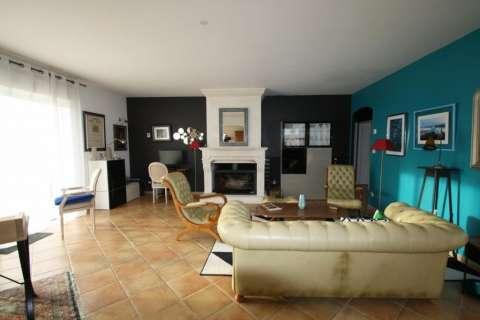 Vente Maison Meschers-sur-Gironde