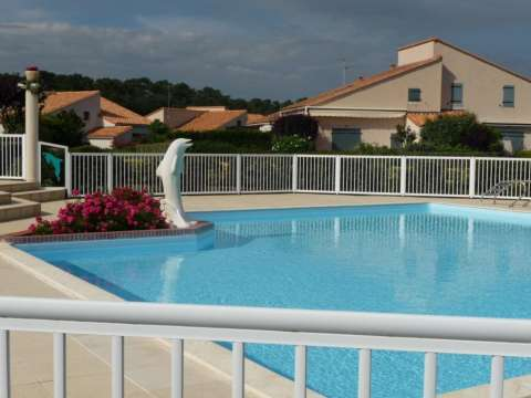 Vente Appartement Saint-Palais-sur-Mer