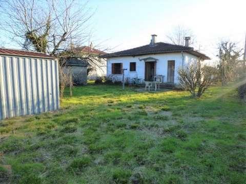 Vente Maison Buzet-sur-Tarn