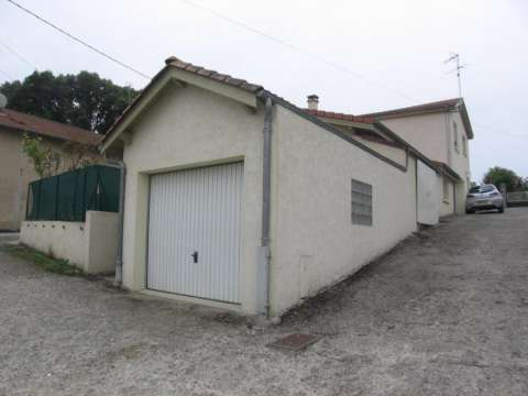 Location Maison AIGUILLON