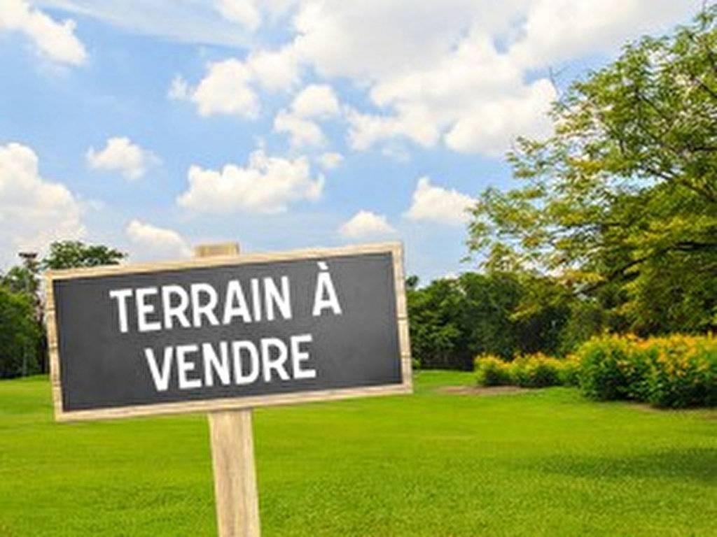 Vente Terrain Bréhal
