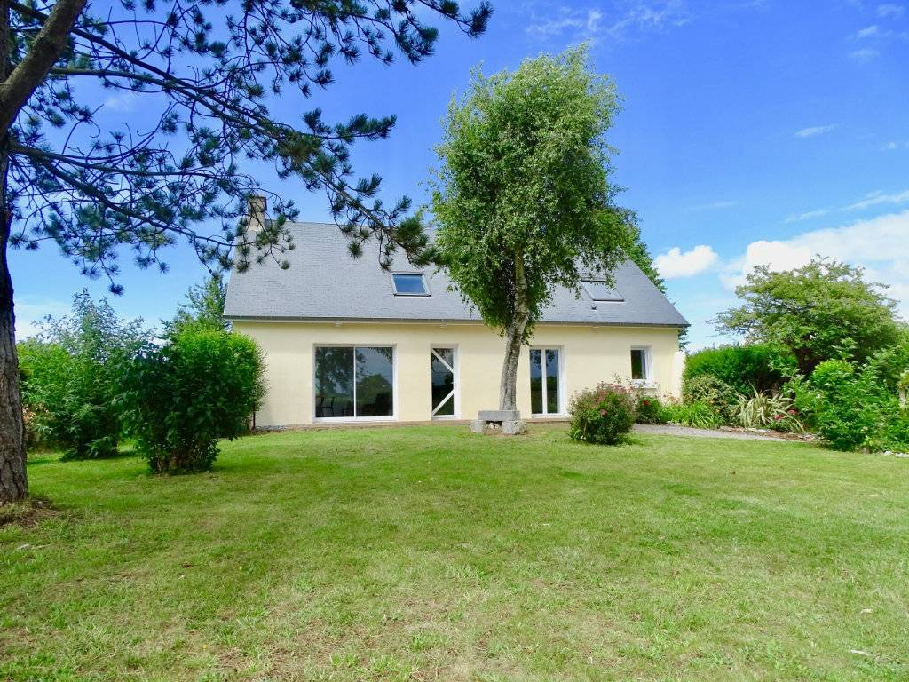Vente Maison Coudeville-sur-Mer