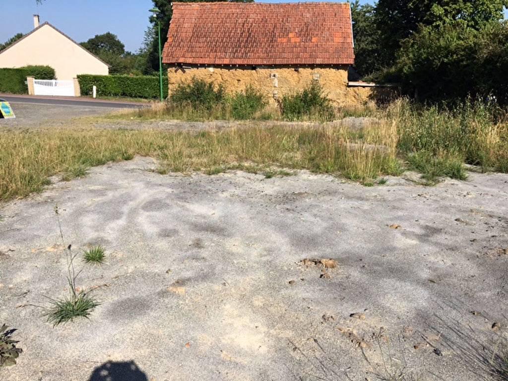Vente Terrain Anctoville-sur-Boscq