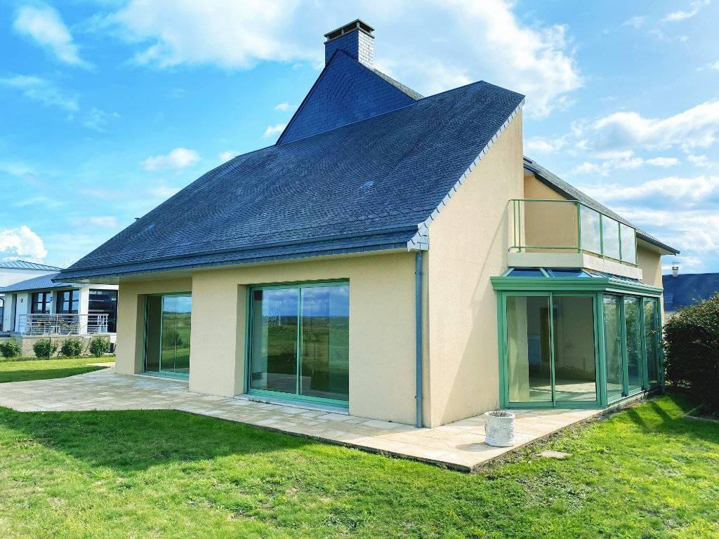 Vente Maison Donville-les-Bains