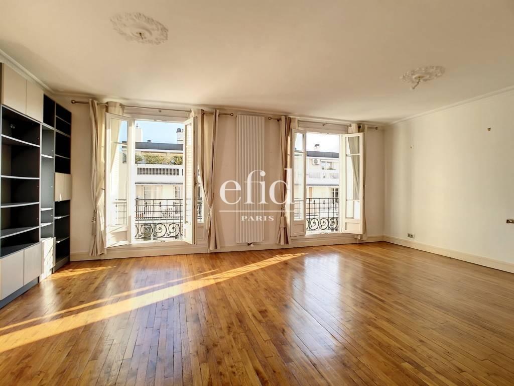 Appartement de standing - 4 pièces - 200 Mètres de la gare d'Asnières
