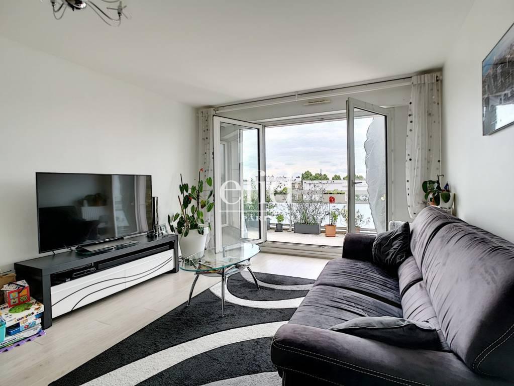 Appartement Familial - 4 chambres - Belvédère