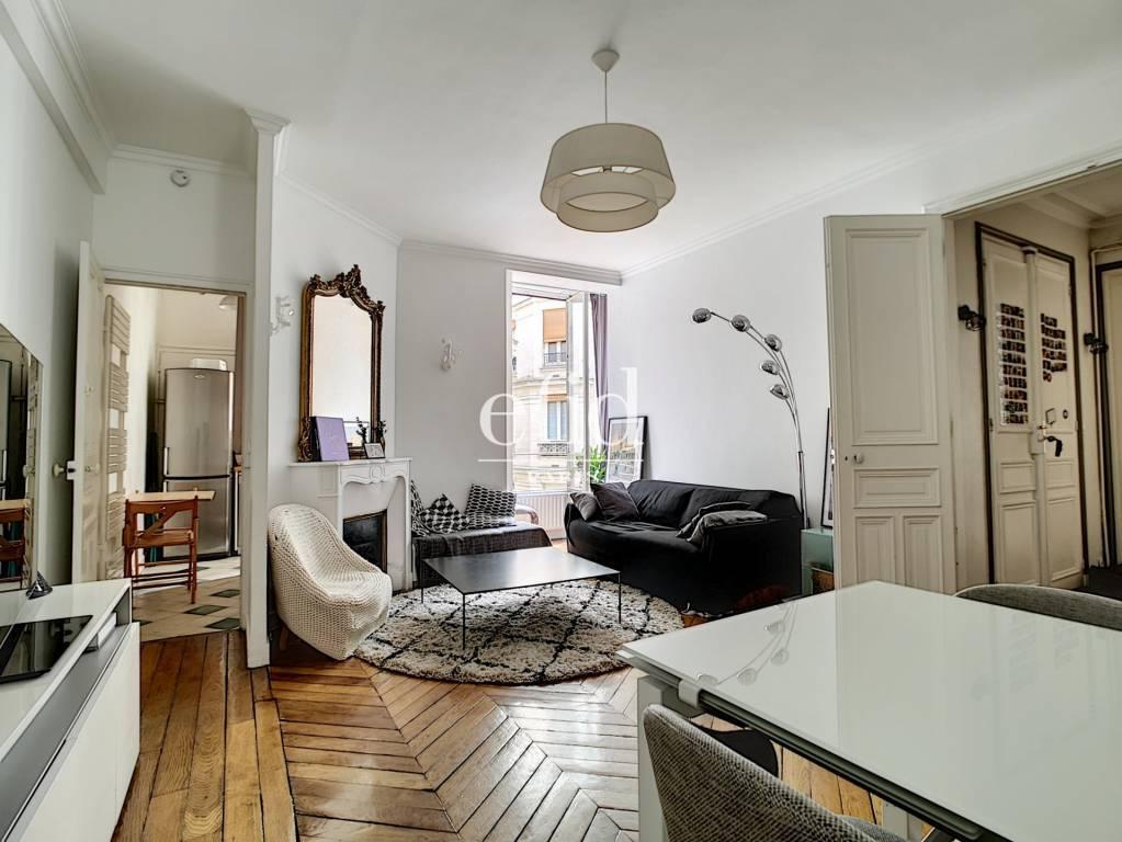 Appartement familial - 3 chambres - Tocqueville / Levis