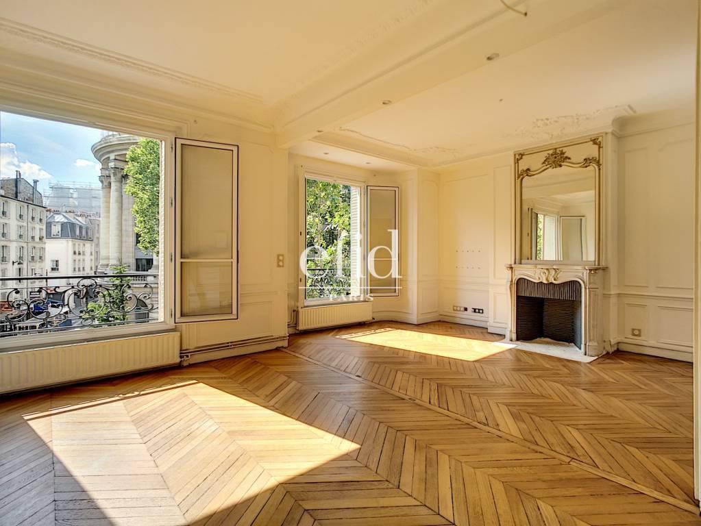 Appartement 4 pièces - Lumineux - proche métro et butte Montmartre