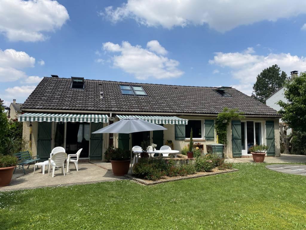 Maison en bordure de forêt - Soisy-sur-Seine
