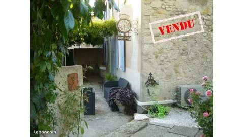 Vente Maison de ville La Bouilladisse