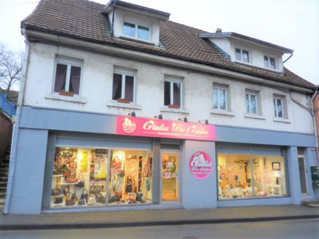 Sale Building Beaucourt
