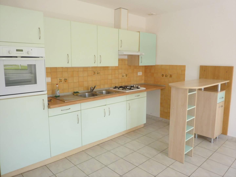 Rental Apartment Dampierre-les-Bois