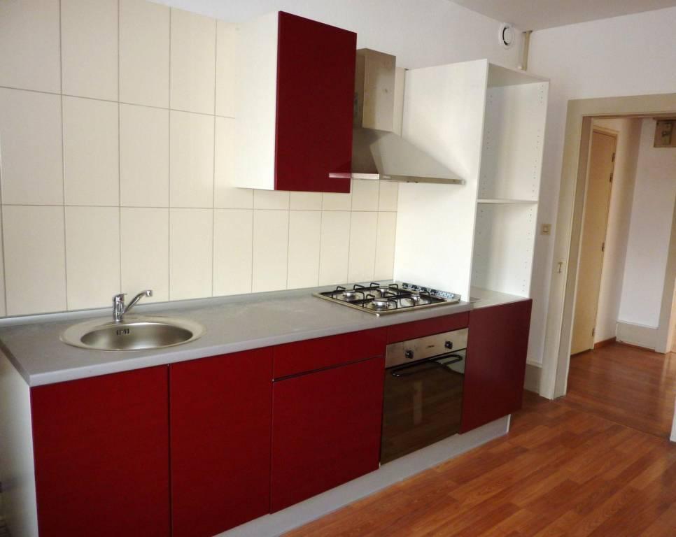 Rental Apartment Voujeaucourt