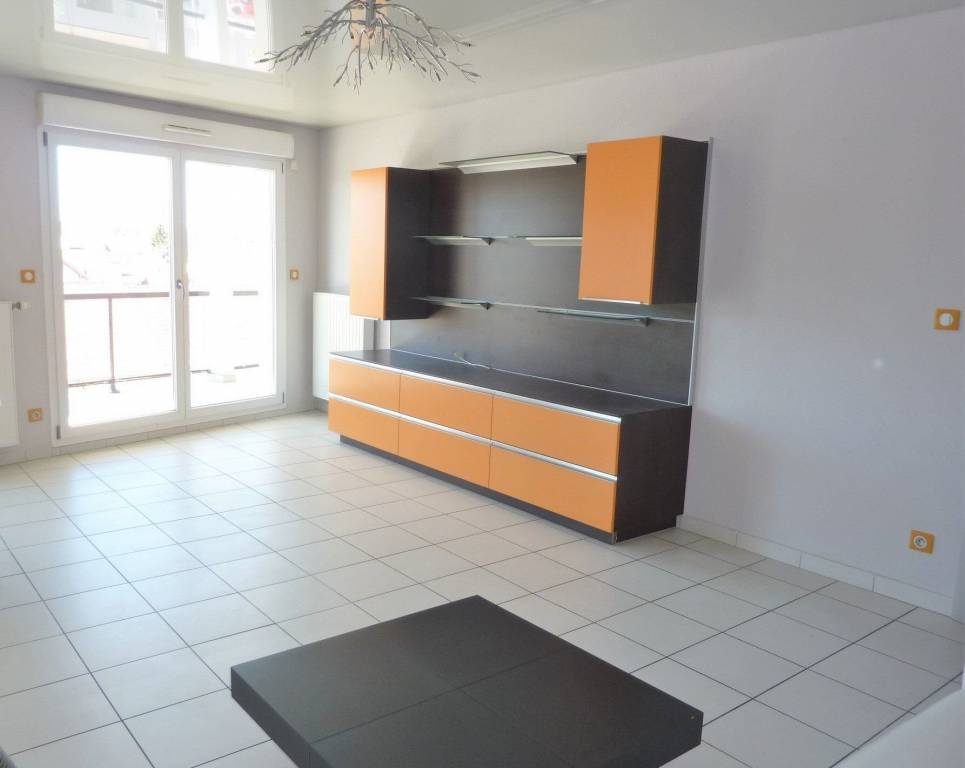 Sale Apartment Audincourt