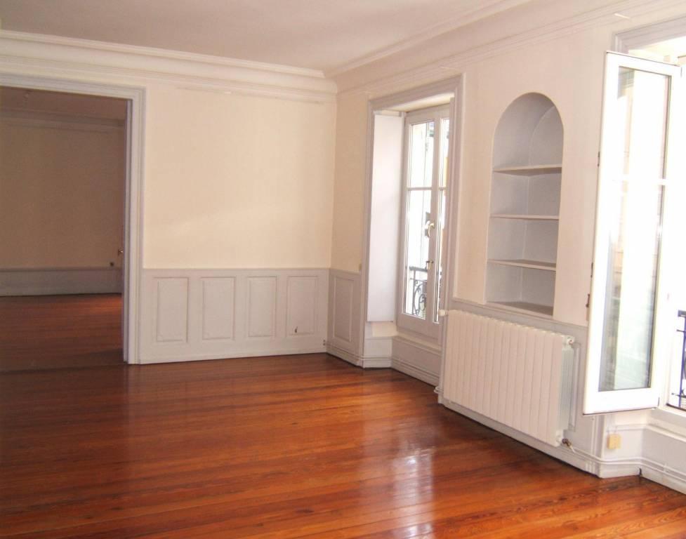 Rental Apartment Montbéliard