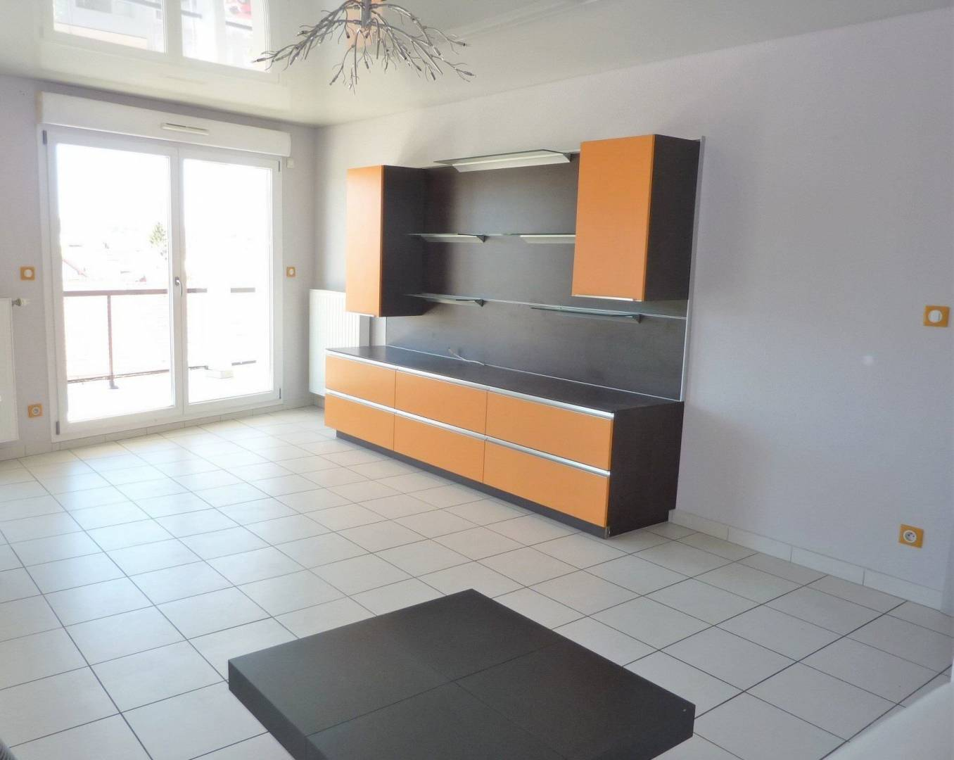Vente Appartement Audincourt