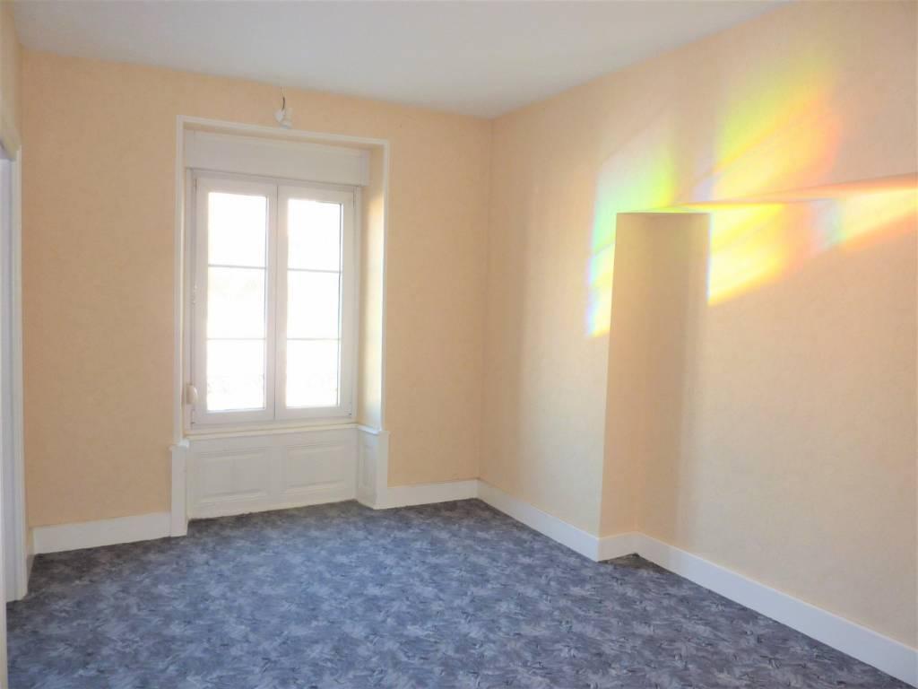 BEAUCOURT Centre Exclusif appartement de 120 m2 av