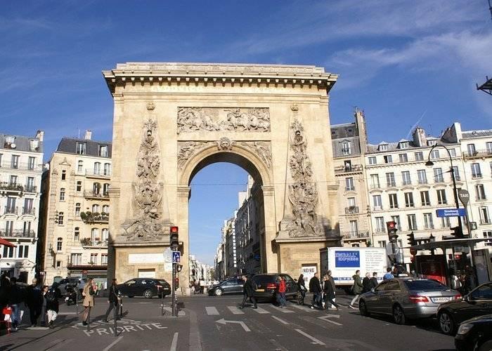 1 33 Paris 3ème