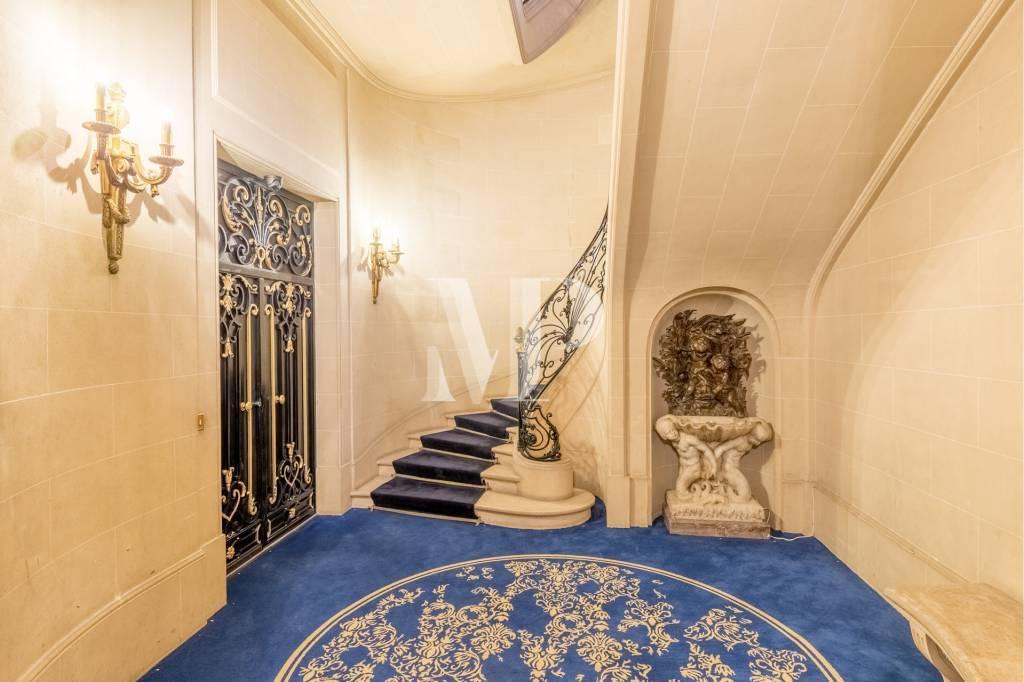 Paris 16ème - Elégant appartement - Victor Hugo/Foch