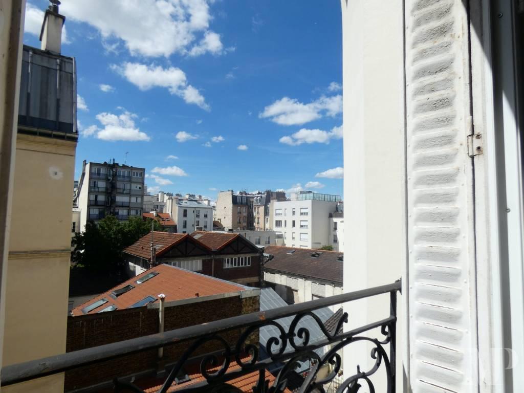 Paris 15ème- Quartier Commerce -