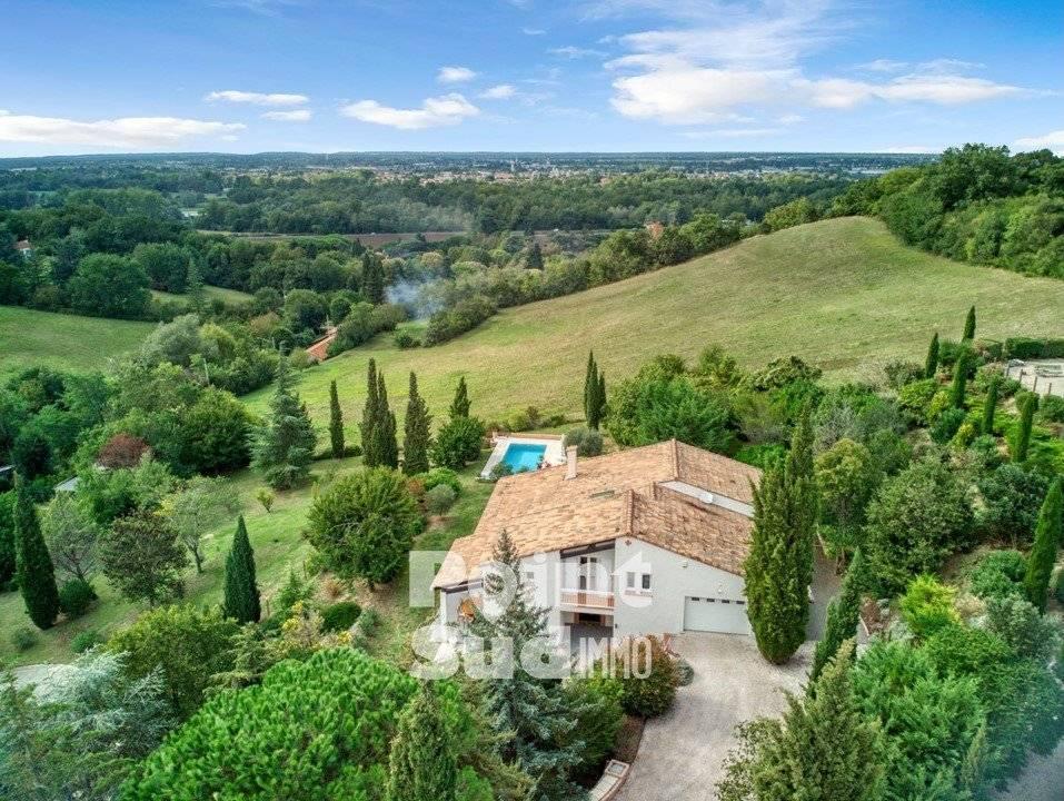 Sale Villa Vigoulet-Auzil