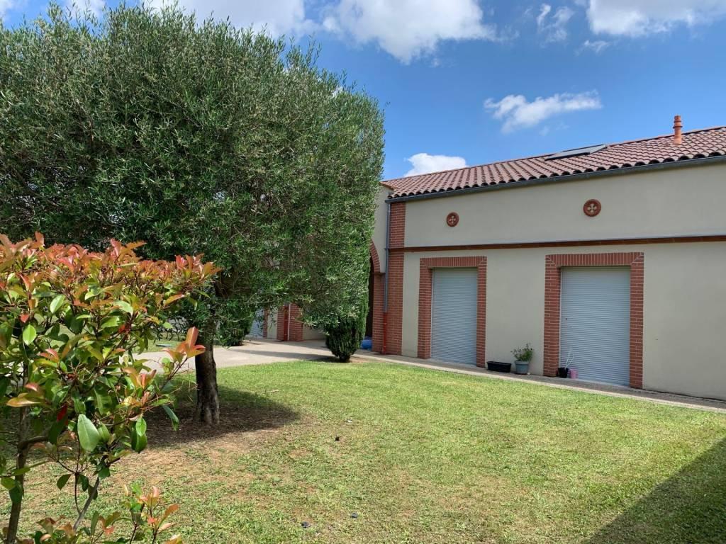 Sale Apartment Vieille-Toulouse