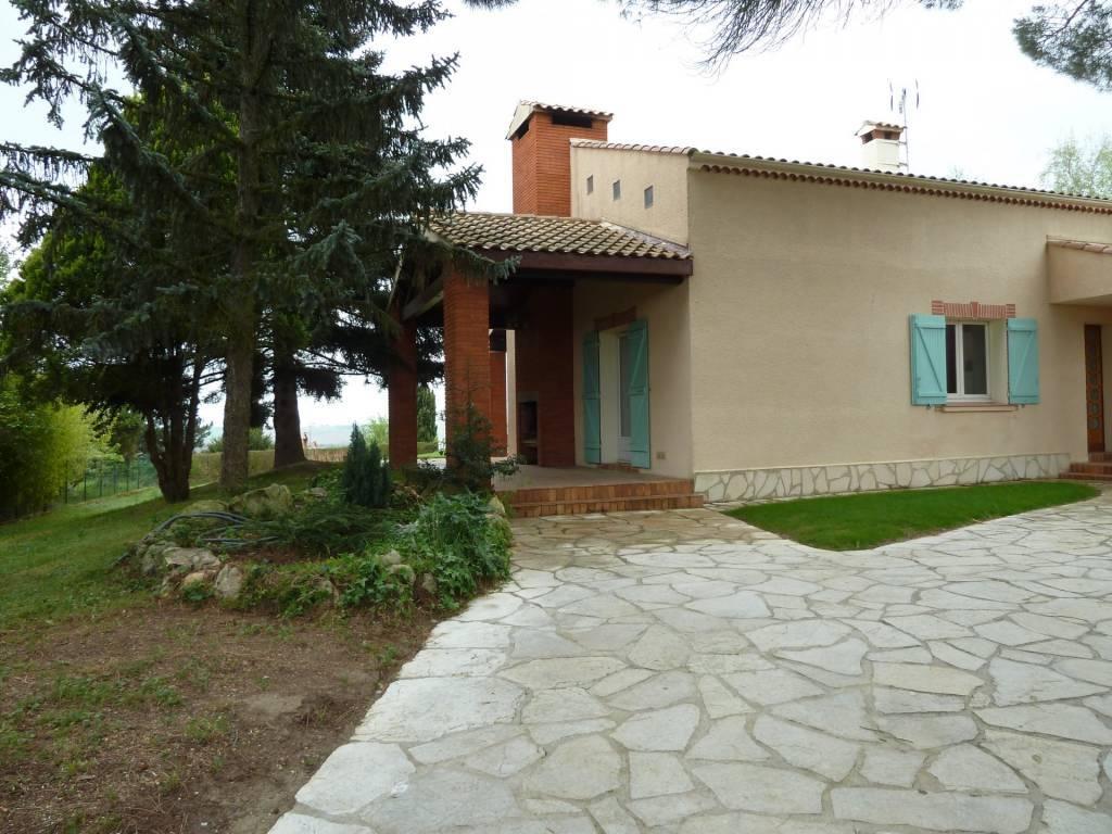 Rental House Vigoulet-Auzil
