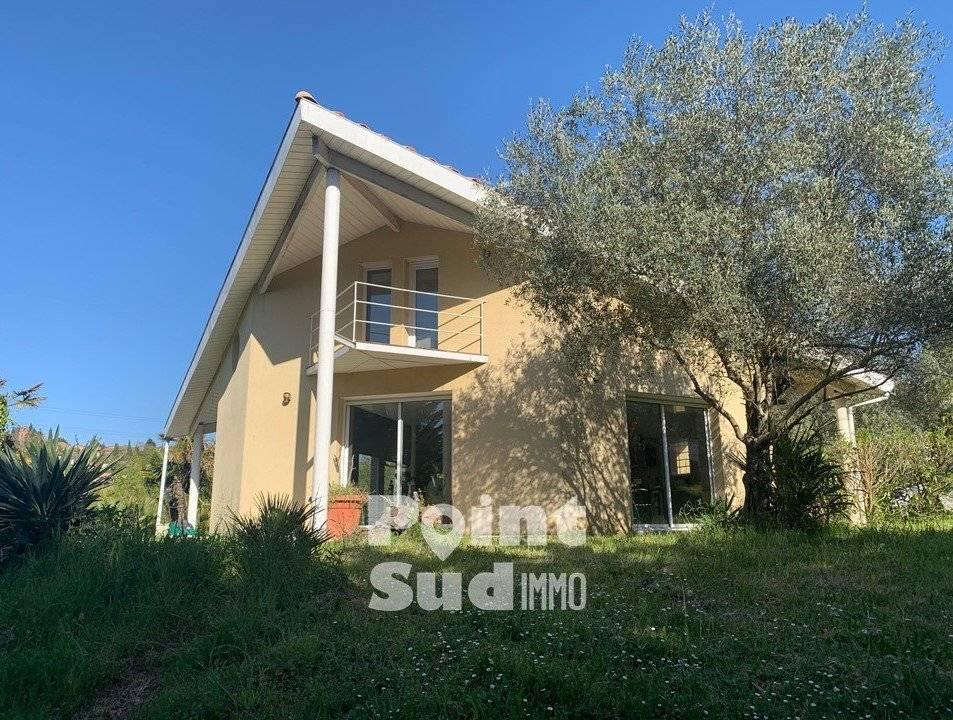 VIEILLE TOULOUSE - Villa de plain pied de 211 m² sur une parcelle de 5031 m² avec piscine