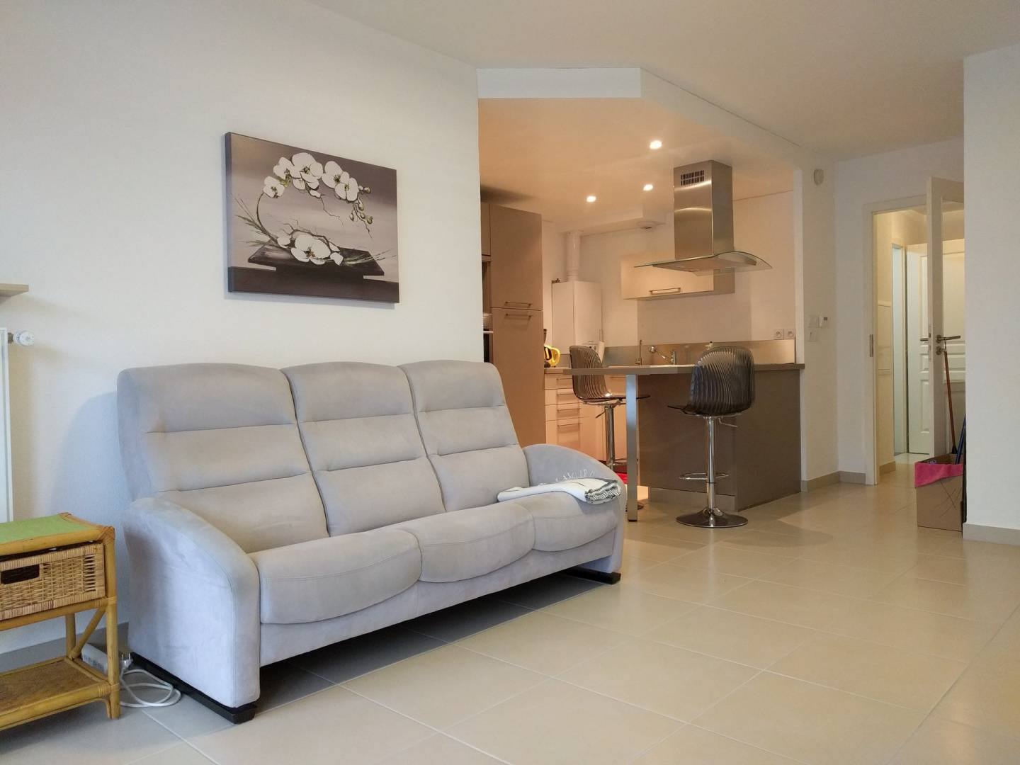 Location Appartement Kembs Loechle