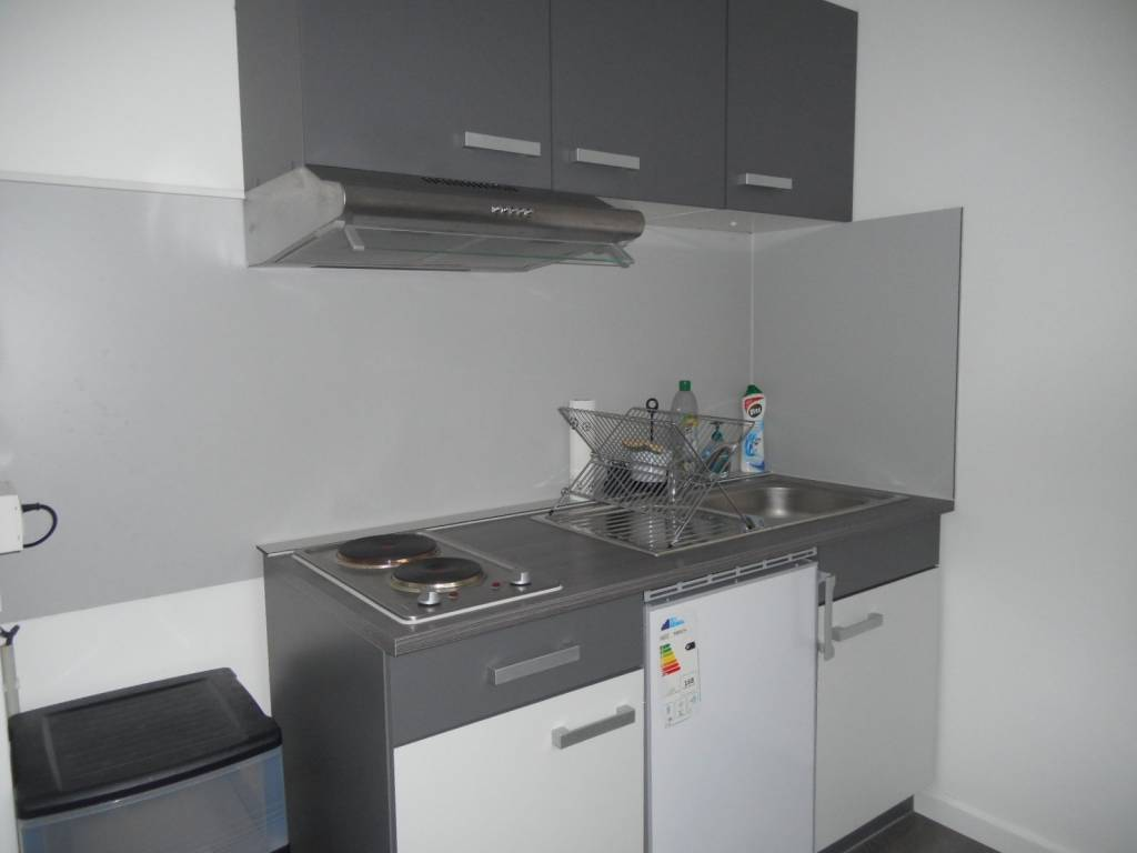 Rental Apartment Saint-Louis