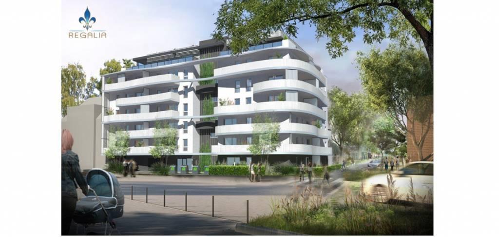 Development Apartment Saint-Louis