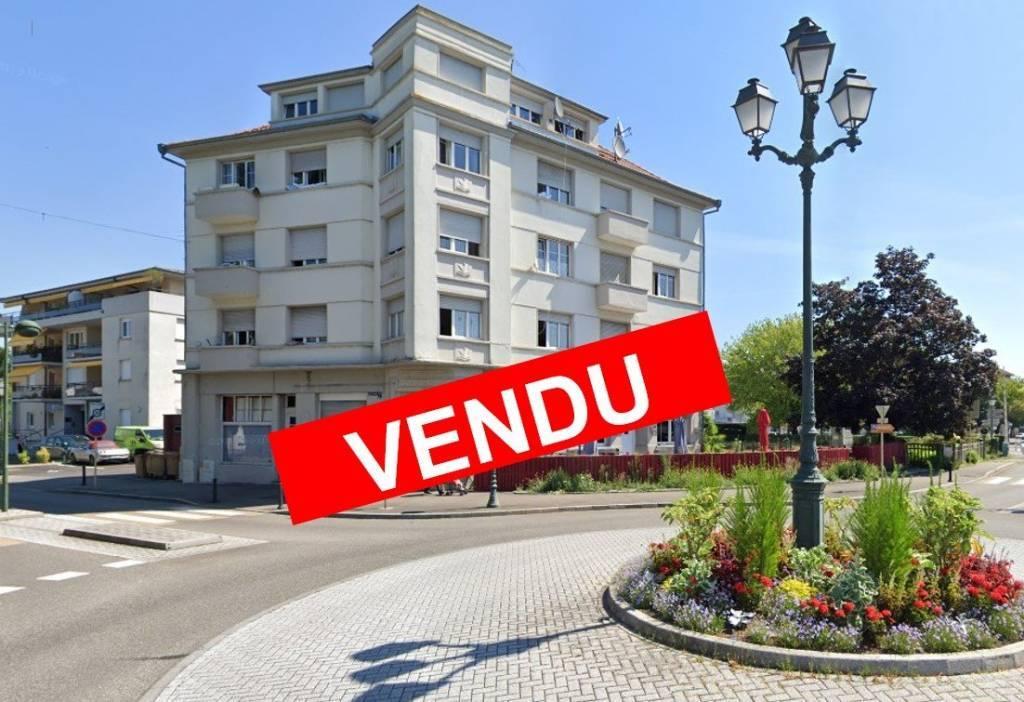 Sale Apartment Huningue