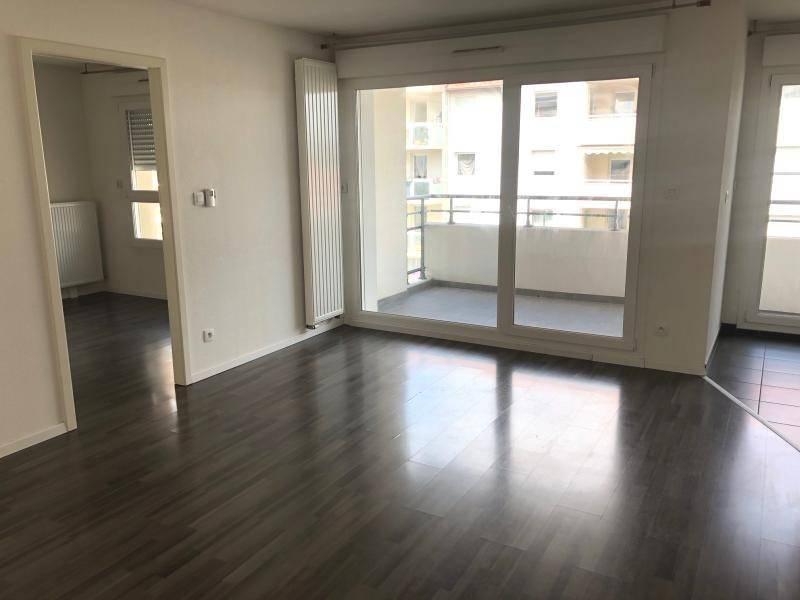Sale Apartment Saint-Louis