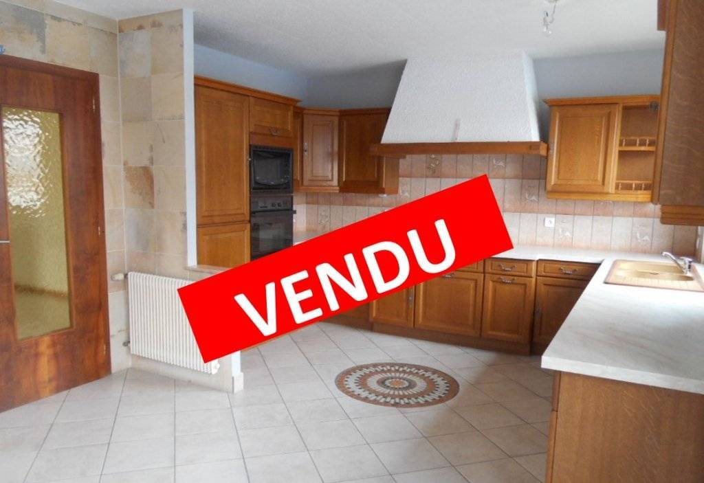 Appartement F7