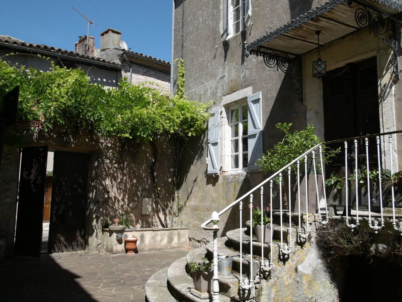 Vente Propriété Castelnau-de-Montmiral