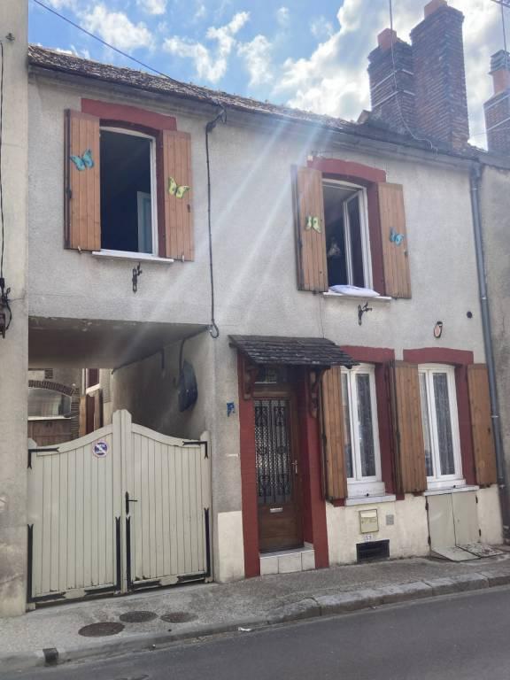 Vente Maison de village Brienon-sur-Armançon