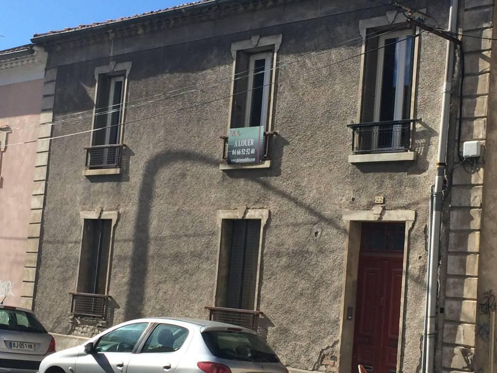 Alès Beau P4 Centre Ville