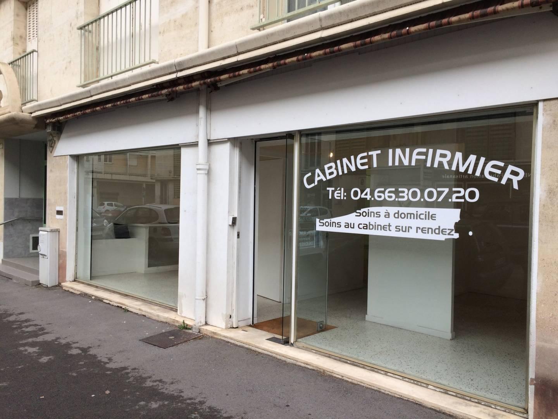 Location Commerce Alès