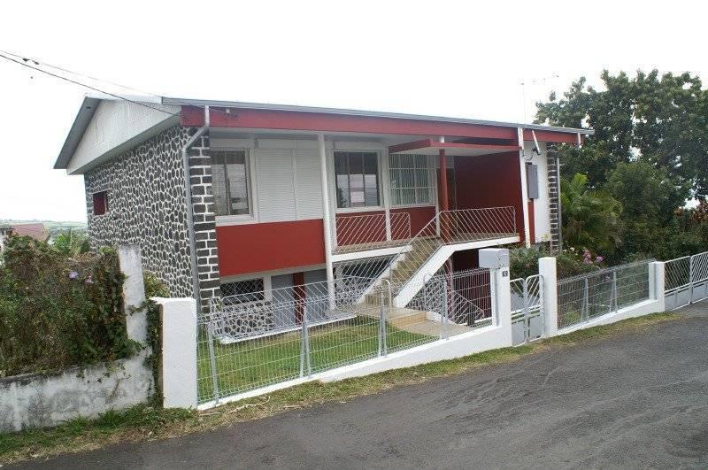 Location Villa Le Tampon