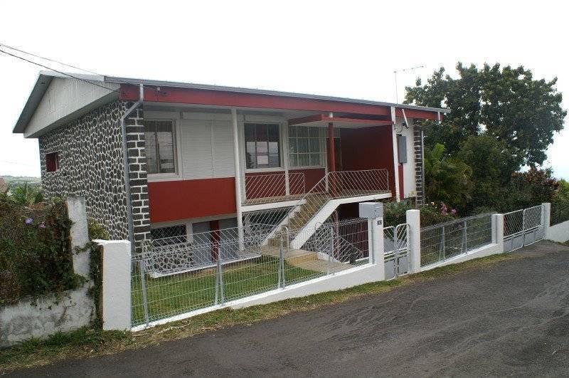 Location Maison Le Tampon