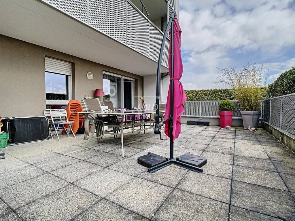 Sale Apartment Marlenheim